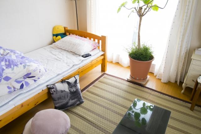 女性向けの小さめのベッドのメリットとデメリットは?おすすめ品&選び方