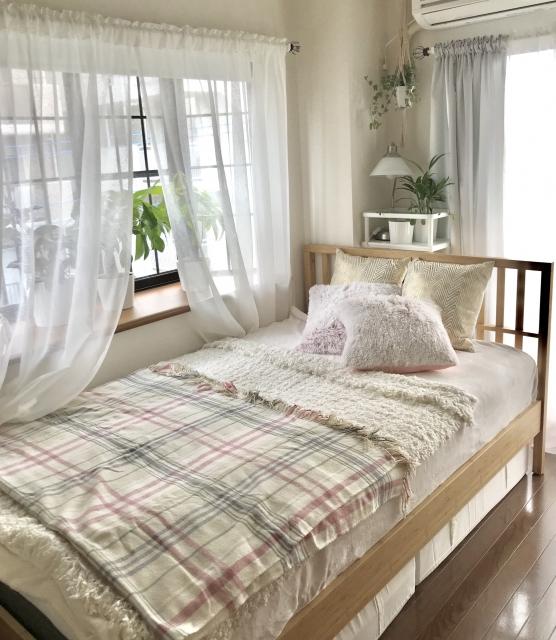 ベッド周りの除湿はどうするの?効率よく除湿をする方法