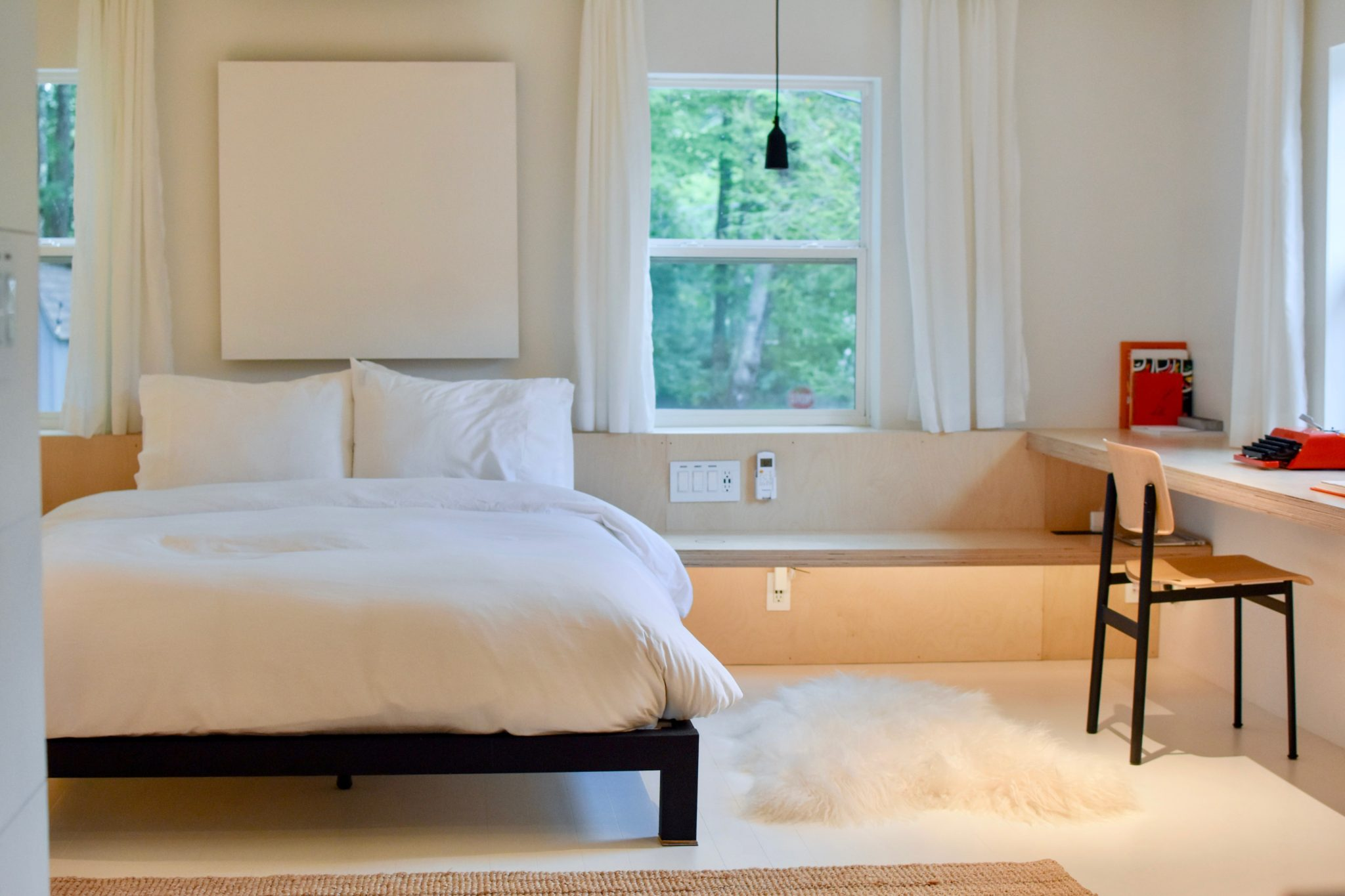 ベッド・マットレスの選び方