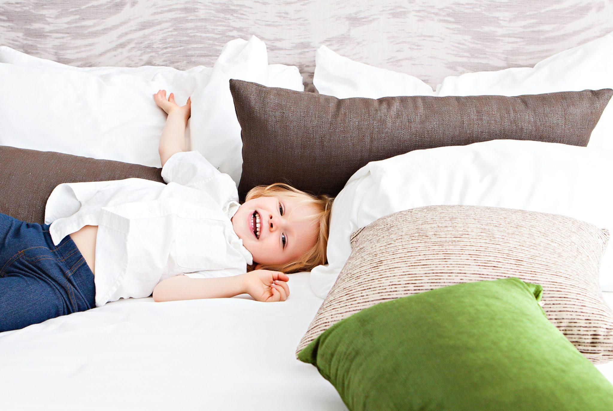 夫婦で寝る最良のベッドとは?